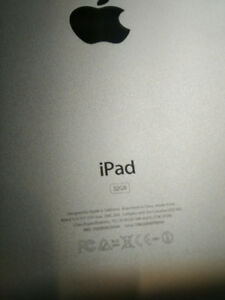 Apple iPad 1st Generation 32GB, Wi-Fi + 3G