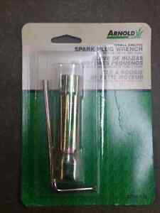 """Brand New Spark plug wrench 5/8"""" or 3/4"""""""