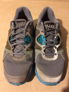 Women's Nike+ H20 Repel Linarglide 3 Running Shoes Size 9.5 London Ontario image 6