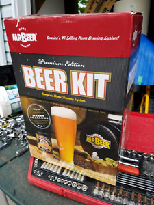 Home beer kit