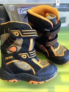 Assorted Childrens Boots. Assorted Sizes