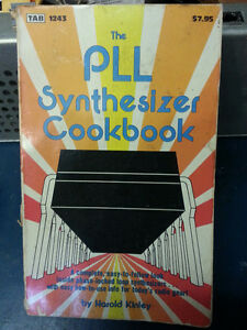 PLL Synthesizer Cookbook, By Harold Kinley, First Ed.