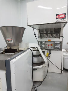 Used Bread Line for sale