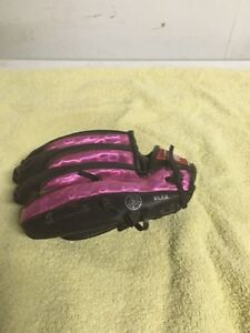"Rawlings 8 1/2 "" baseball glove"