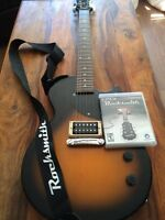 Rocksmith Guitar and game for PS3