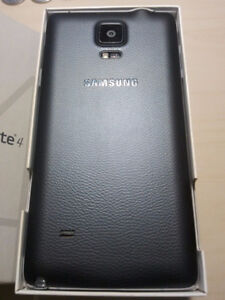 Samsung Galaxy Note 4 for PARTS