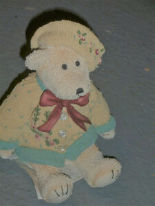 Teddy Bear, Music Box