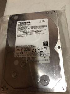 Toshiba 3.5-Inch 2TB desktop hard drive
