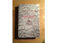 SIGNED Slade House David Mitchell first edition first print