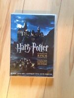 Harry Potter complete DVD collection