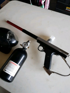 Rare mint condition 68 automag classic marker