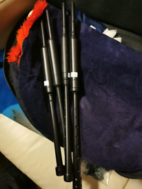 Various poly standard practice chanters
