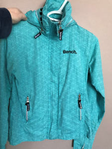Women's BENCH Spring Jacket - GREAT Condition!