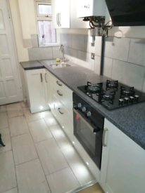 Newly refurbished, large 3 bed semi for rent