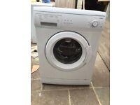 6kg washing machine