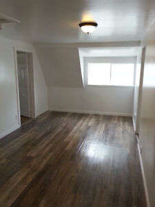 **Newly Renovated 2-bdrm close to the river in Timmins, On**