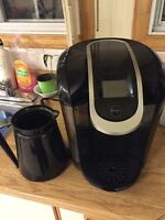 MACHINE A CAFE KEURIG 2.0