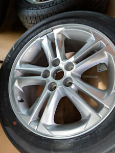 Brand New tires and rims for sale