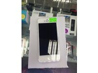 iPhone 5 Silver 16Gb On O2 Network