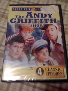 Andy Griffiths show dvd