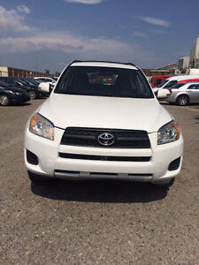 2009 Toyota RAV4 SUV |4WD|Fuel Efficient|Power Options