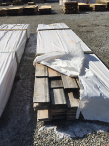 1x8 Pine Tongue and Groove BUNDLE - LUMBER CLEAROUT