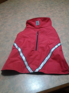 DOG TOP QUALITY REFLECTIVE JACKET