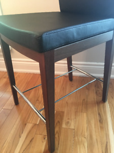Design Republic dining chairs. 650 for all 8