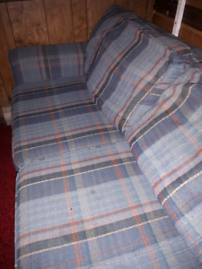 FREE  SOFA SLEEPER BED