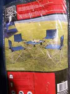 Picnic/Camping table & chairs