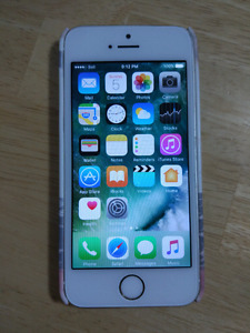 Iphone 5s 16gb unlock