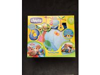 Chicco Tummy Pad never used