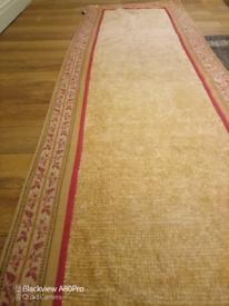 Carpet runner ( Laura Ashley )