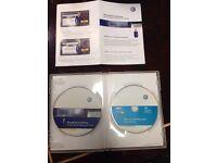 VW Volkswagen Tiguan Satnav DVD Hardly Used Good Condition Can Deliver