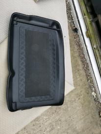 Citroen DS3 boot liner