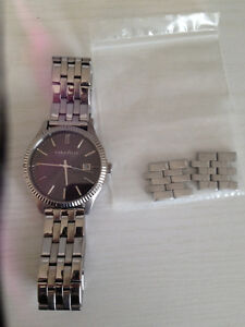 Mens Carvelle New York Watch
