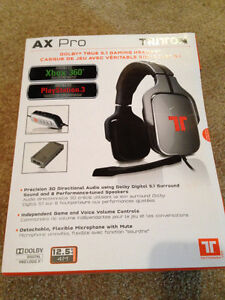 Tritton AX Pro Gaming Headset