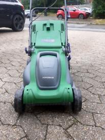 Brandnew power base 37cm rotary mower