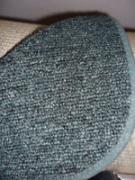 EXTRA LARGE AREA RUG 'S 14 1/2 FT. X 9 &10X10 FT.