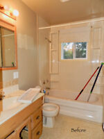 Journeyman Carpenter - Ready To Take On Your Renovations