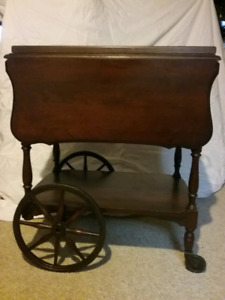 Tea Trolley/Cart