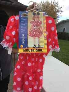 Halloween Costumes - Sizes 4 - 7