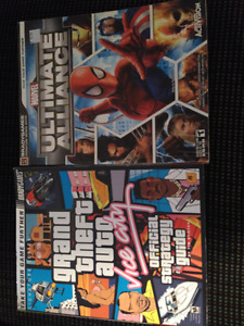PS2 strategy guides