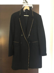 Versace Collection Coat