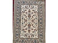 New Persian rug (hand made design)