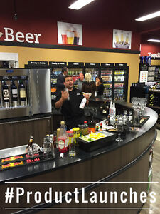 Bartenders/servers for your next business function? Moose Jaw Regina Area image 2