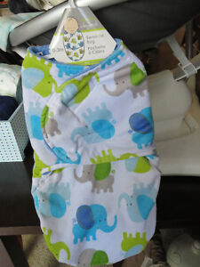 Swaddle Bag size 0-3 months