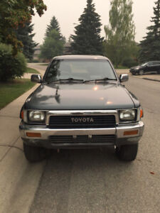 1992 Toyota Other SUV, Crossover