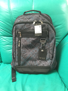 BRAND NEW WITH TAGS AUTHENTIC TUMI ERICSSON BACKPACK