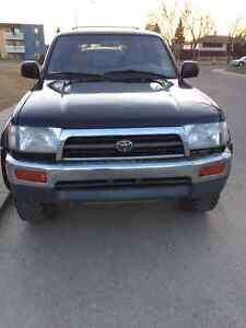 1968 Other Other 4runner SUV, Crossover